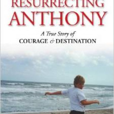 Resurrecting Anthony book