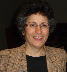 Brenda Avadian, Caregiver Speaker