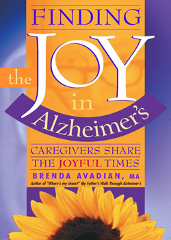 Books from The Caregivers Voice