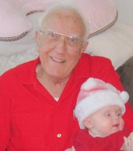 TVC's Caregiver of the Month - Bob Roney
