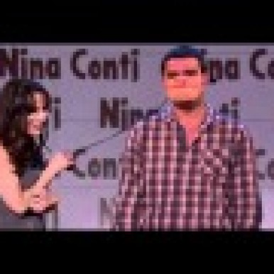 TVC FUN - Nina Conti will make you laugh