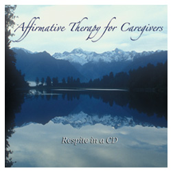 Affirmative Therapy for Caregivers