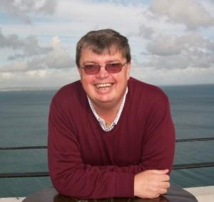 Norm McNamara - Always Smiling