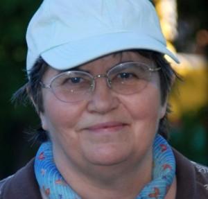 TCV's Family Caregiver of November - Carol Wright