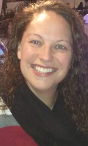 TCV's Caregiver of the Month of March - Cindi Braud