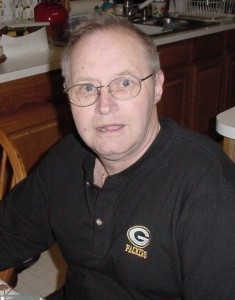 TCV's Caregiver of the Month - Don Mc Cormick