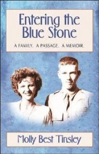 Entering the Blue Stone - TCV Book Review