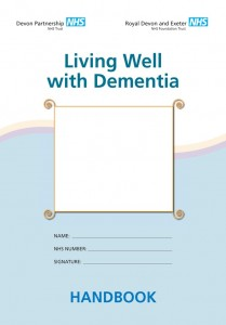 Living Well with Dementia Handbook