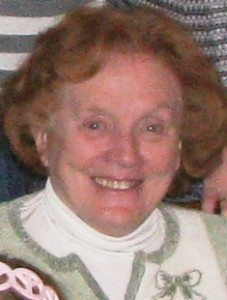 TCV's Caregiver of the Month of August - Mary Doolan
