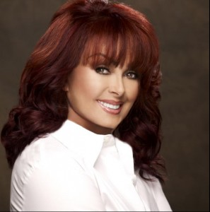Singer Naomi Judd Answers Questions from The Caregiver's Voice Readers