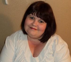 Caregiver Rhonda Calk-Shalton - a real Valentine