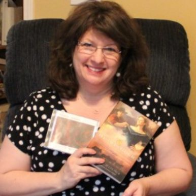 Sheri Zschocher Heart of Gold w Gifts