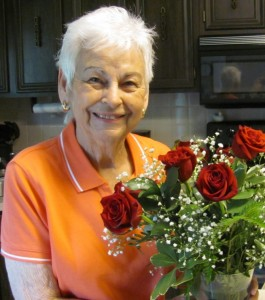 Sue Long - TCV's Caregiver of the Month