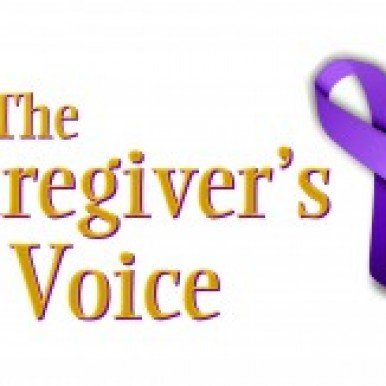 The Caregiver's Voice LOGO - older