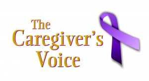 The Caregiver's Voice older logo