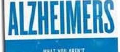 The Myth of Alzheimer's book