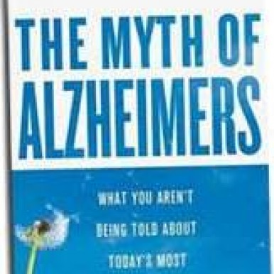 The Myth of Alzheimer's book