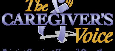 The Caregiver's Voice logo