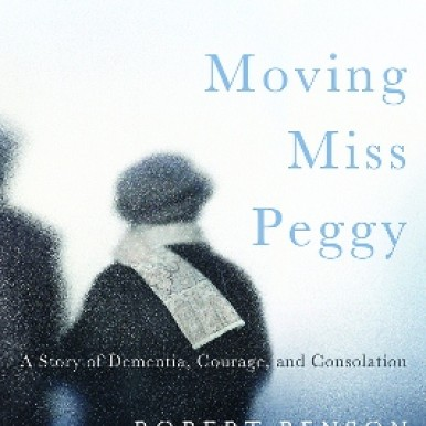 Robert Benson's Moving Miss Peggy