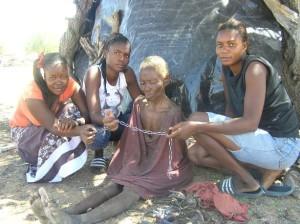 Dementia Namibia - Ndjinaa unchained