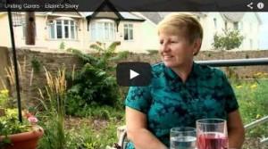 The Caregiver's Voice Features Elaine Mc Namara