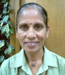 Chitra Seralathan,Chitra Seralathan, Disciple of Paramahamsa Nithyananda to lead meditation at Porterville Adult Day Services Caregiving Conference