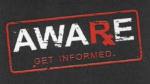 AWARxE Logo