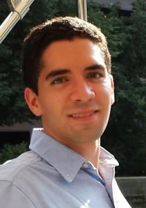 Omar Metwally, MD