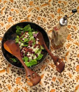 Tinky Weisblat Harvest Salad
