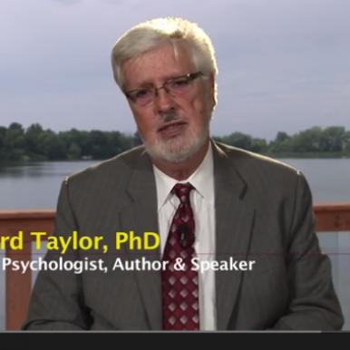 Dr. Richard Taylor Dementia Alzheimer's