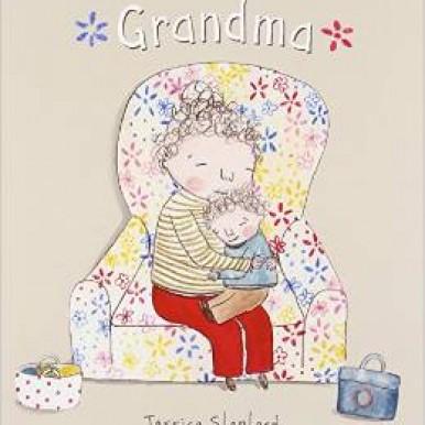 Grandma by Jessica Shepherd