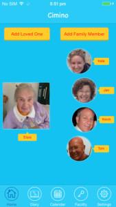 GrandmaSays app