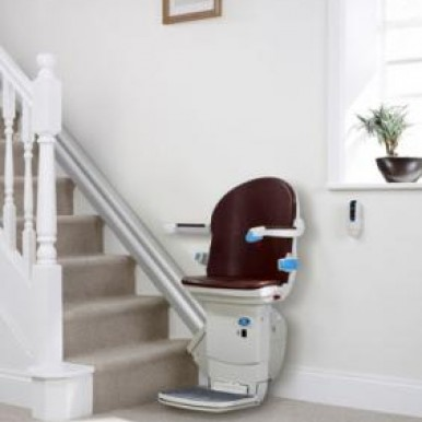 Age UK Mobility StairLift 1000-Series