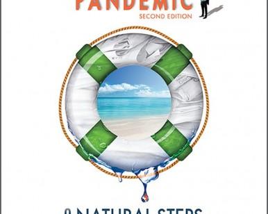 Stress Pandemic book by Paul Huljich