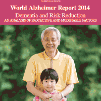 World Alzheimers Report 2014