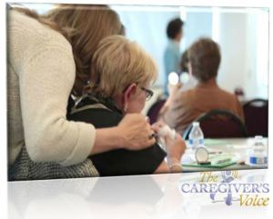 Every Caregiver Matters