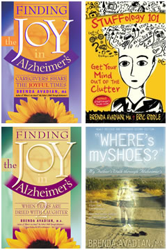 The Caregiver's Voice Books