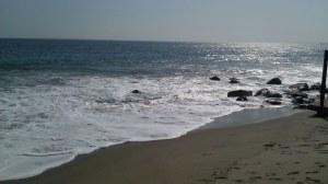 2014_Malibu Pacific Ocean Shoreline at Dukes_sm