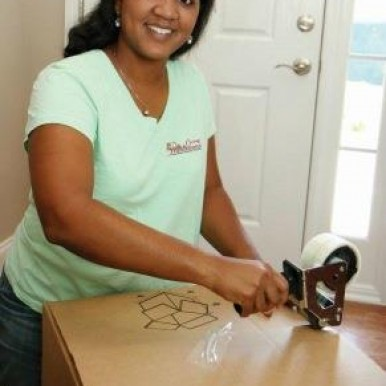 Caring Transitions_Employee Packing