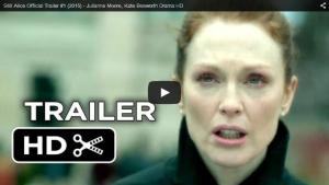 Still Alice Movie - Alzheimer's