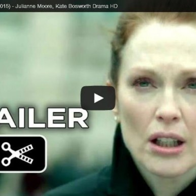 Still Alice Movie - Alzheimer's