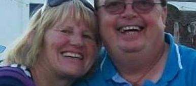 Elaine and Norm McNamara
