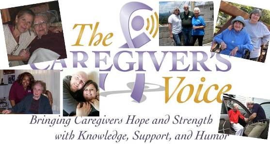 The Caregiver's Voice Assorted Caregivers and Boomers - Web