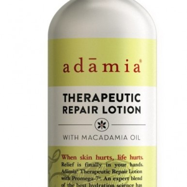 The Caregiver's Voice Reviews Adamia Therapeutic Lotion