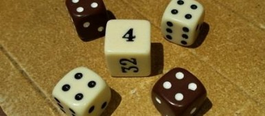 The Dice Approach to Taming Alzheimer's symptoms - Avadian photo