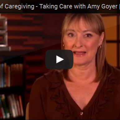 Amy Goyer AARP YouTube image