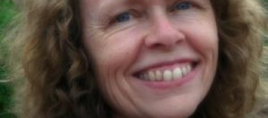 Katherine Arnup retired professor, author, life coach, and hospice volunteer
