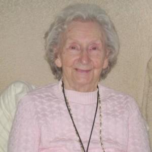 2015 Lorraine Plautz age 93 2015 Lorraine Plautz age 93