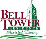 Bell Tower Residences & Assisted Living logo