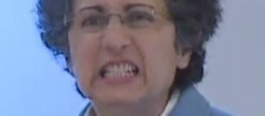 Brenda Avadian Grimace
